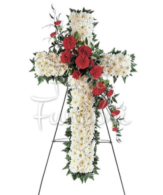 croce-funebre-garofani-bianchi-rossi