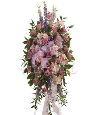 cuscino-rose-rosa-fiorellini-bianchi